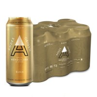 Andes Six Pack  marca