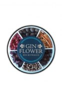 Gin Flower Mix Botánico  marca