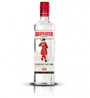 Beefeater Gin marca Beefeter