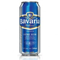 Bavaria Premium Beer 500ml marca Bavaria